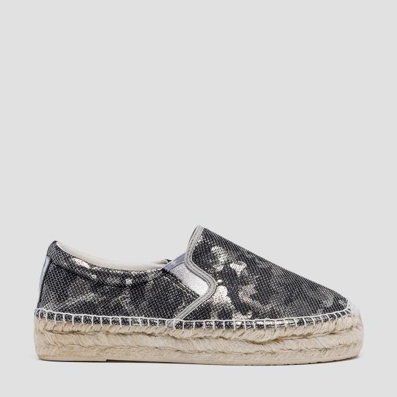 Espadrillas slip-on donna SPIDER - Replay GWF22_000_C0057T_050_1