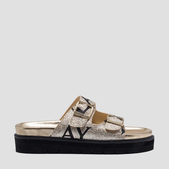Women's TONIA mule sandals - Replay GWF81_000_C0011S_045_1
