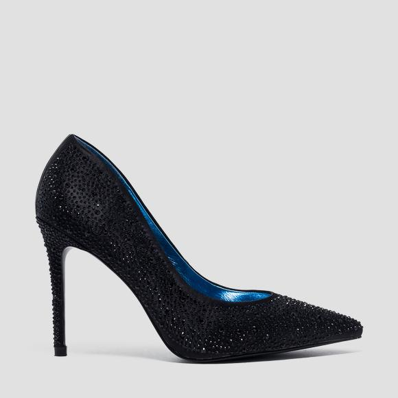 Damen-Pumps PRICE mit hohem Absatz - Replay GWH1T_000_C0011S_003_1