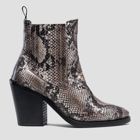 Low boots femme PORTEL - Replay GWN58_000_C0002S_2747_1
