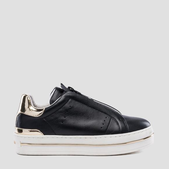Sneakers slip-on donna DANCE - Replay GWZ86_000_C0011L_2342_1