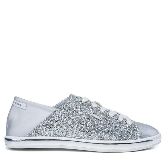 Women's SUNT glitter sneakers - Replay GWZ87_000_C0005S_050_1