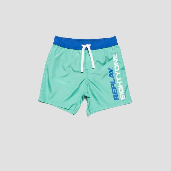 Replay Eighty One swimming trunks- REPLAY&SONS LB9500_000_82972_939_1