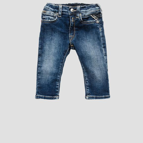 REPLAY X.L.I.T.E. stretch jeans- REPLAY&SONS PB9051_050_431-330_001_1