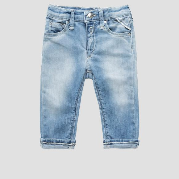Regular fit jeans- REPLAY&SONS PG9208_078_39C-126_001_1