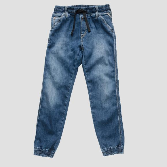 Regular slim fit jeans- REPLAY&SONS SB9007_050_2062183_001_1