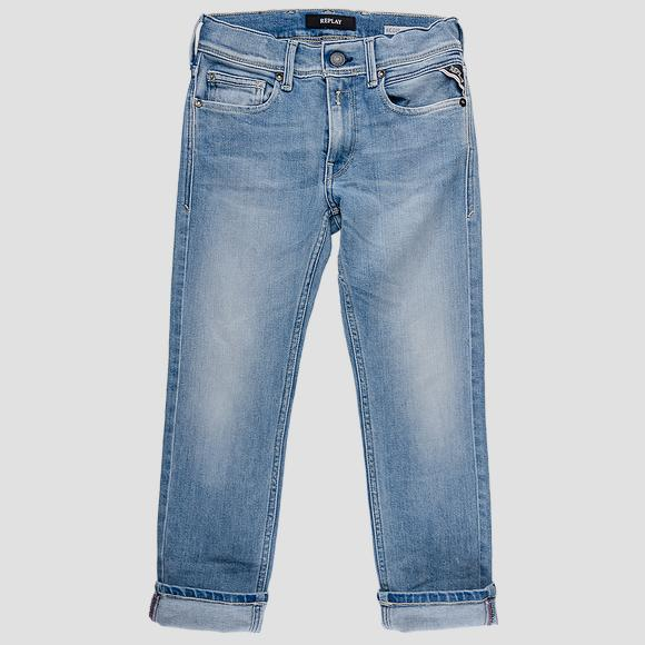 Slim fit Neill jeans- REPLAY&SONS SB9328_073_223-706_001_1