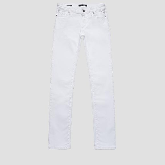 Super skinny fit Gemy Hyperflex Color X.L.I.T.E. jeans- REPLAY&SONS SG9208_051_8366197_001_1