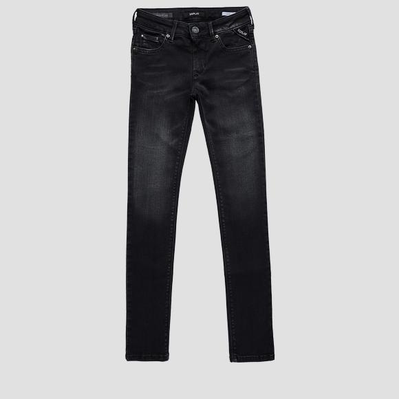 Super skinny fit Gemy Hyperflex BIO jeans- REPLAY&SONS SG9208_054_661-A10_098_1