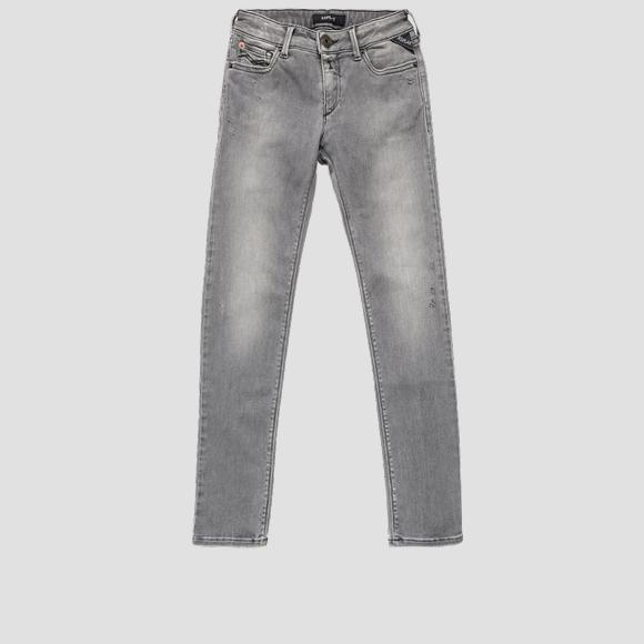 Jeans super skinny fit Gemy- REPLAY&SONS SG9208_062_539-441_096_1