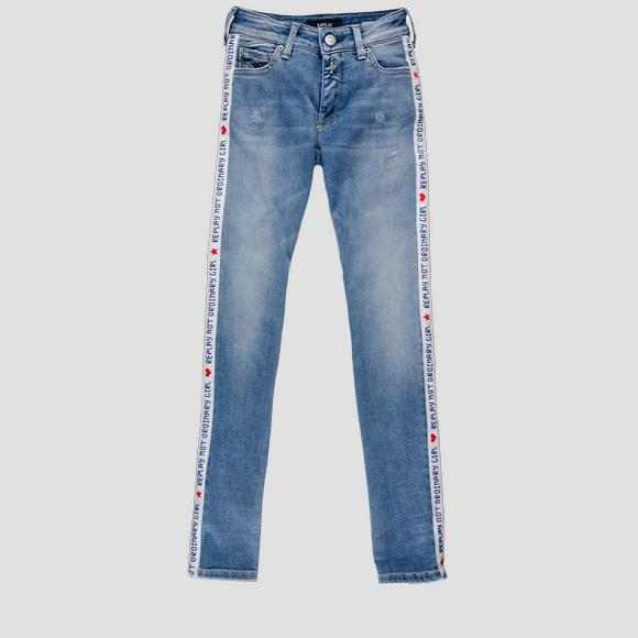 Jeans skinny fit Not Ordinary Girl- REPLAY&SONS SG9208_096_225-830_001_1