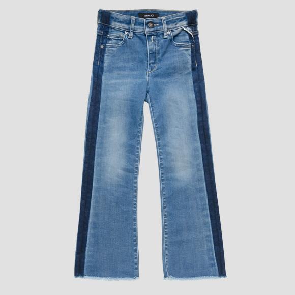 Bootcut fit jeans- REPLAY&SONS SG9296_052_45C-822_001_1