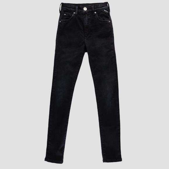 Super Skinny fit Hyperflex Cloud jeans- REPLAY&SONS SG9346_050_661-E01_098_1