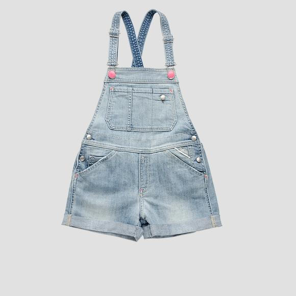 NOT ORDINARY GIRL denim overalls- REPLAY&SONS SG9710_050_115-352_001_1