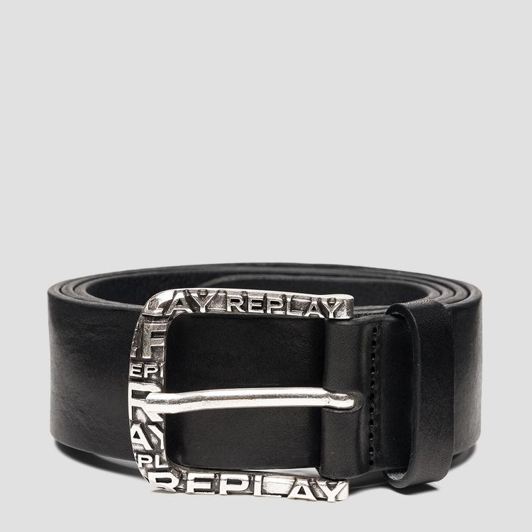 Leather belt REPLAY - Replay