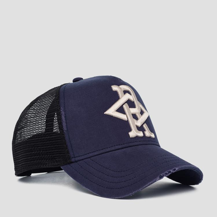 Embroidered REPLAY cap - Replay