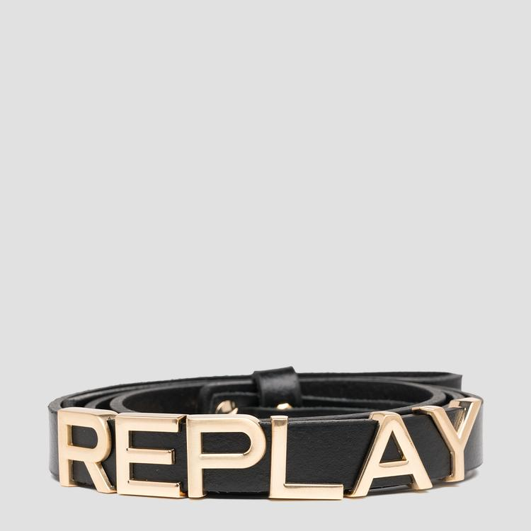 REPLAY thin belt aw2549.000.a3025