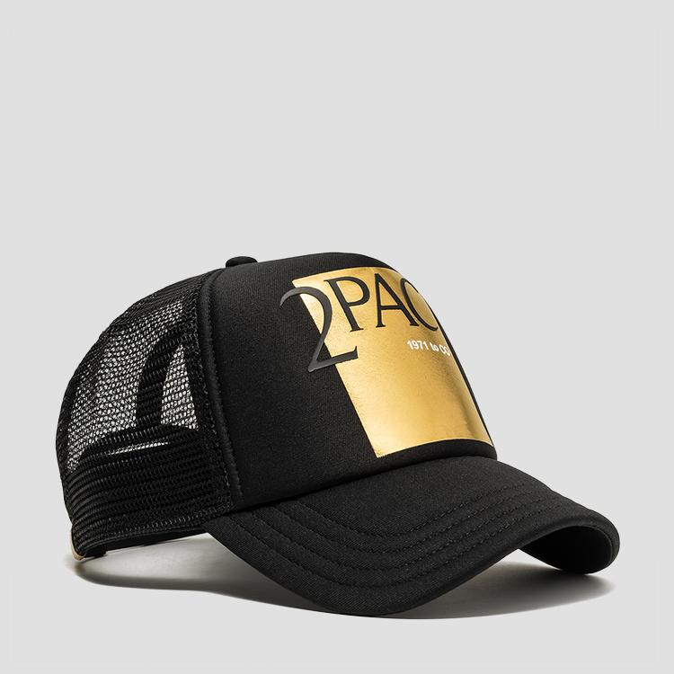 Cap Replay Tribute Tupac Limited edition ax4279.000.a0321