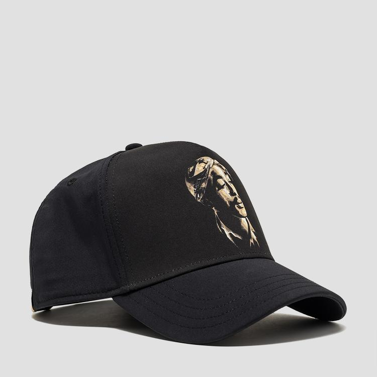 Cap Replay Tribute Tupac Limited edition ax4281.000.a0187
