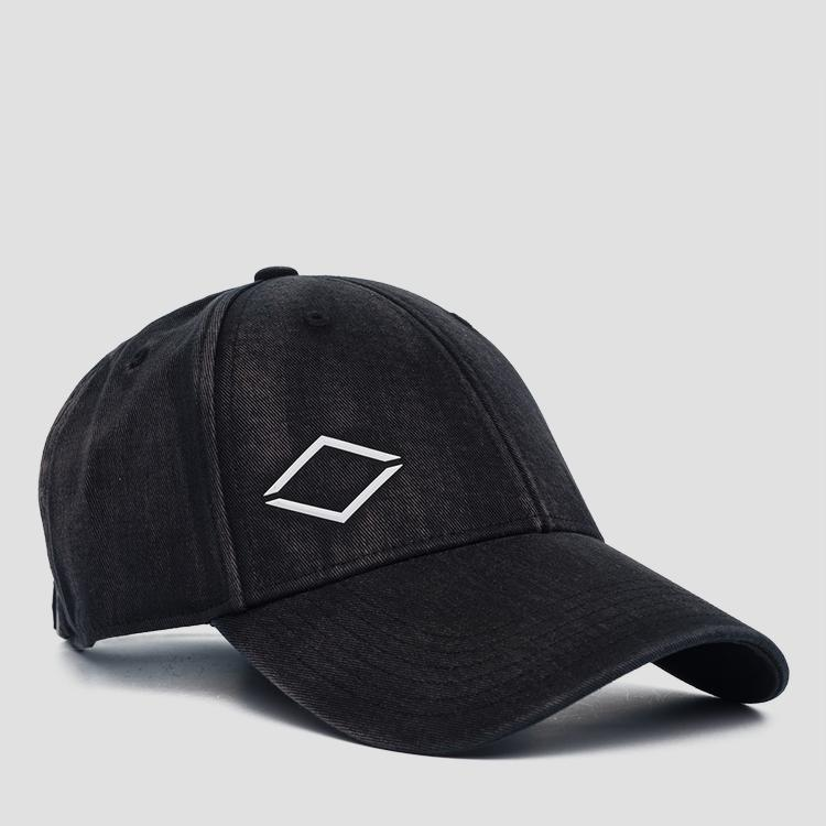 Cotton baseball cap - Replay