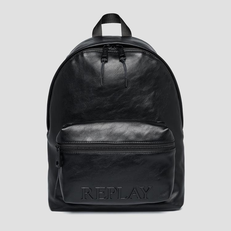 REPLAY backpack with pocket fm3496.000.a0365a