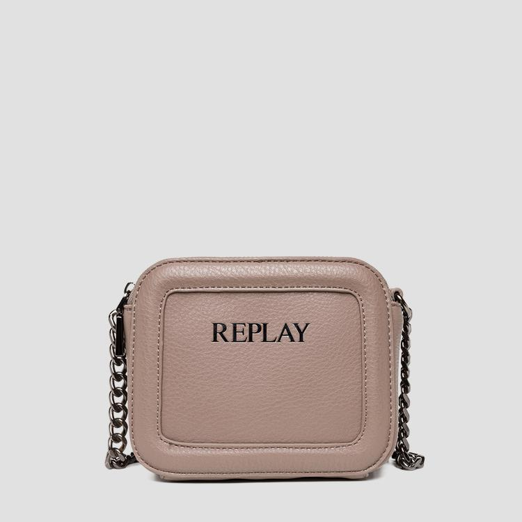 Zipped crossbody bag fw3006.000.a0132d