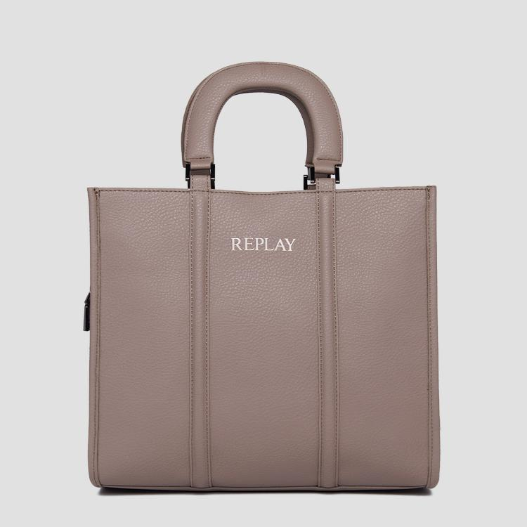 REPLAY tote bag fw3007.000.a0132d