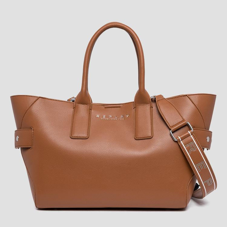 Schultertasche REPLAY ESTABLISHED 1981 fw3079.000.a0363c