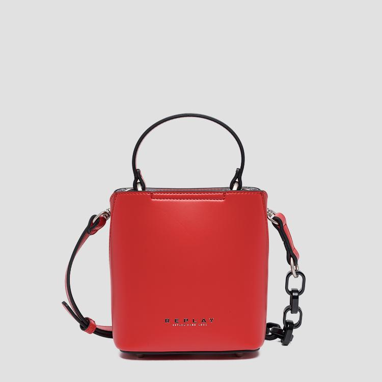REPLAY ESTABLISHED 1981 handbag fw3101.000.a0418