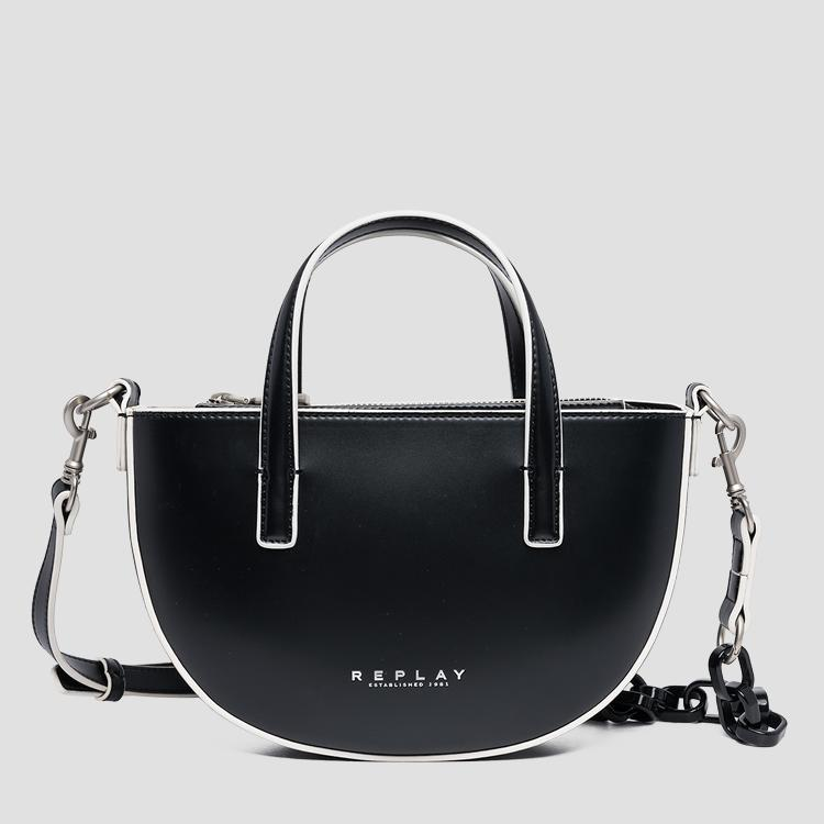 REPLAY half-moon bag fw3102.000.a0418