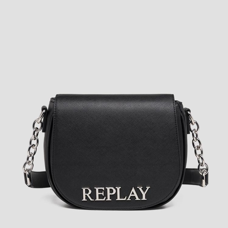 REPLAY bag with saffiano effect fw3138.000.a0283