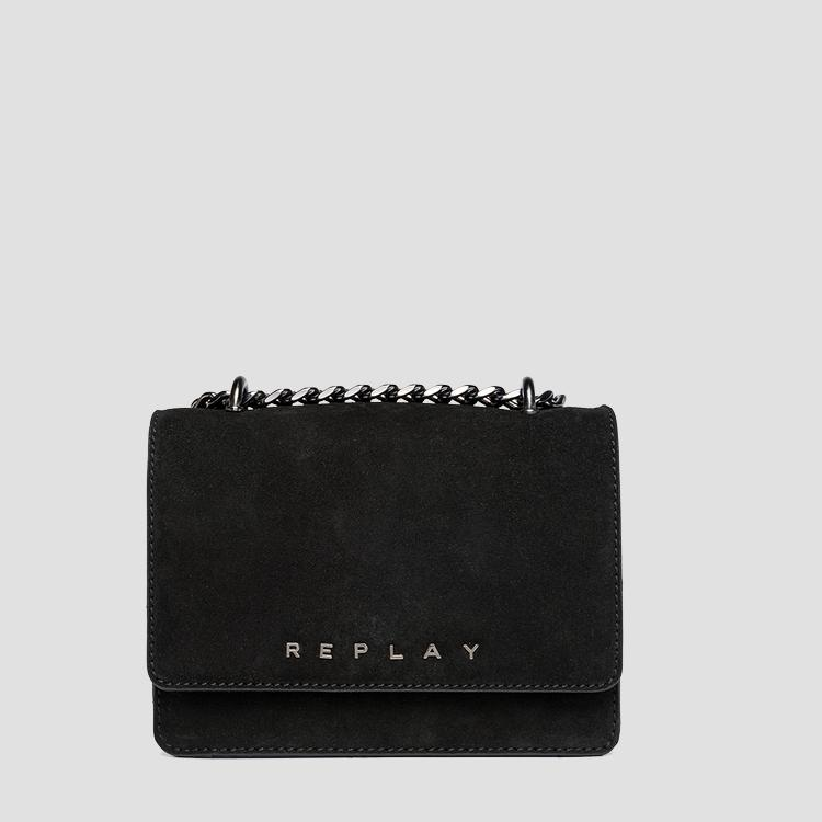 Shoulder strap with tassel - Replay