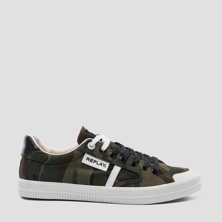 Men's NORFLOK lace up sneakers gmv86 .000.c0003t