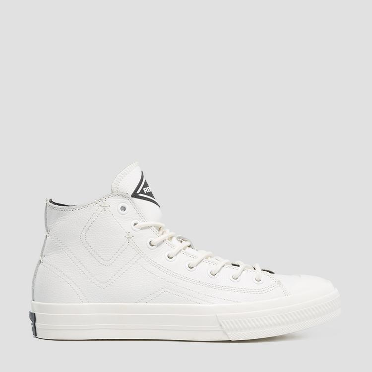 Men's WESTWOOD lace up leather mid cut sneakers gmv98 .000.c0006l