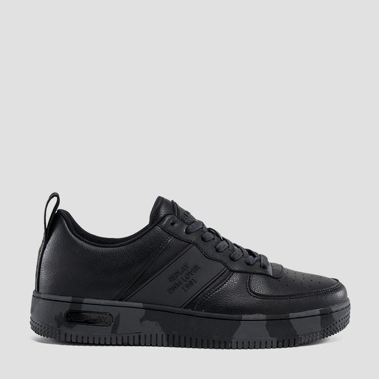 Men's ARTHUB lace up sneakers gmz3g .000.c0010s