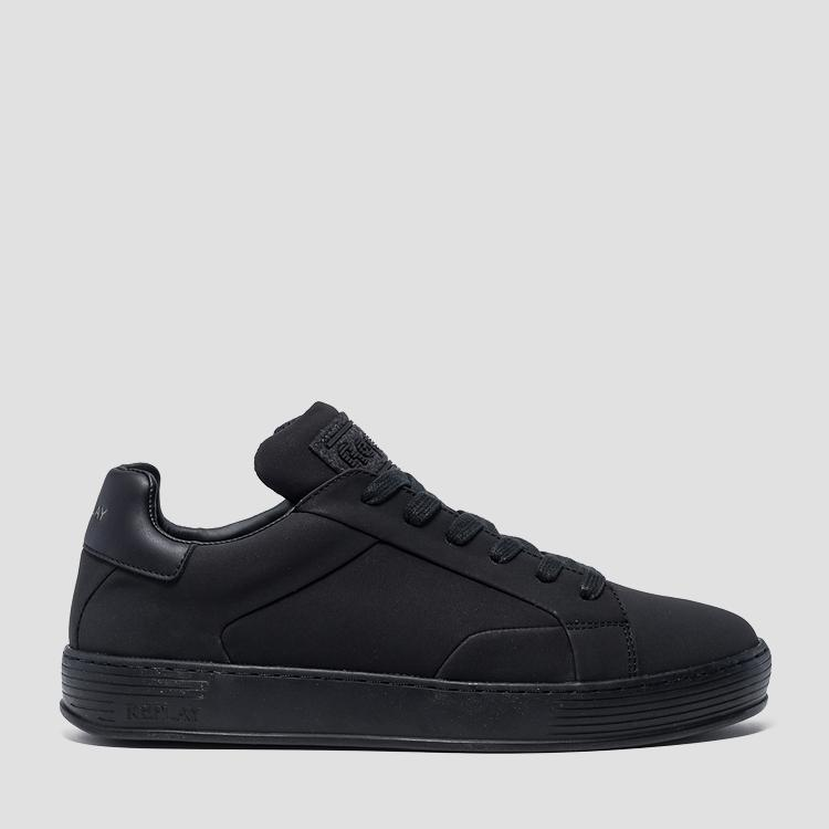 Men's ALLENS lace up sneakers - Replay