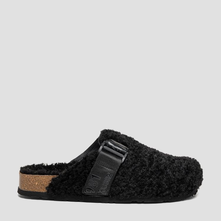Women's CHEEY mules gwf2g .000.c0001s