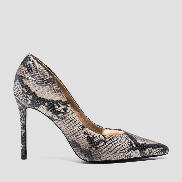 Women's CHARLAS pumps gwh1t .000.c0001s