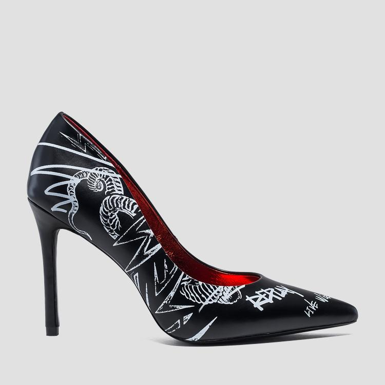 Women's HINES pumps gwh1t .000.c0005s