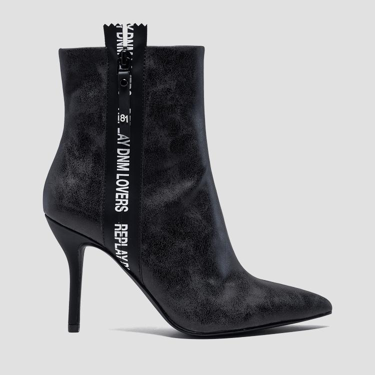 Women's POLAR ankle boots - Replay