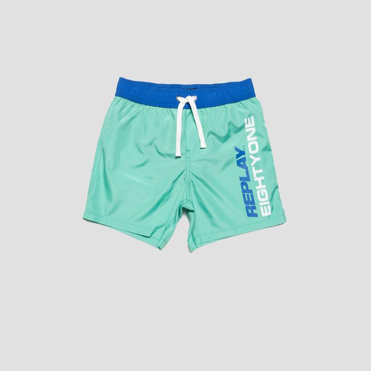 Replay Eighty One swimming trunks lb9500.000.82972
