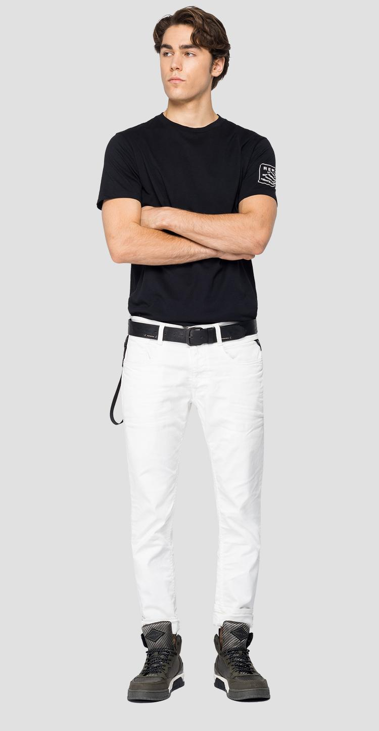 Slim fit Karter Sustainability Cycle Jeans - Replay