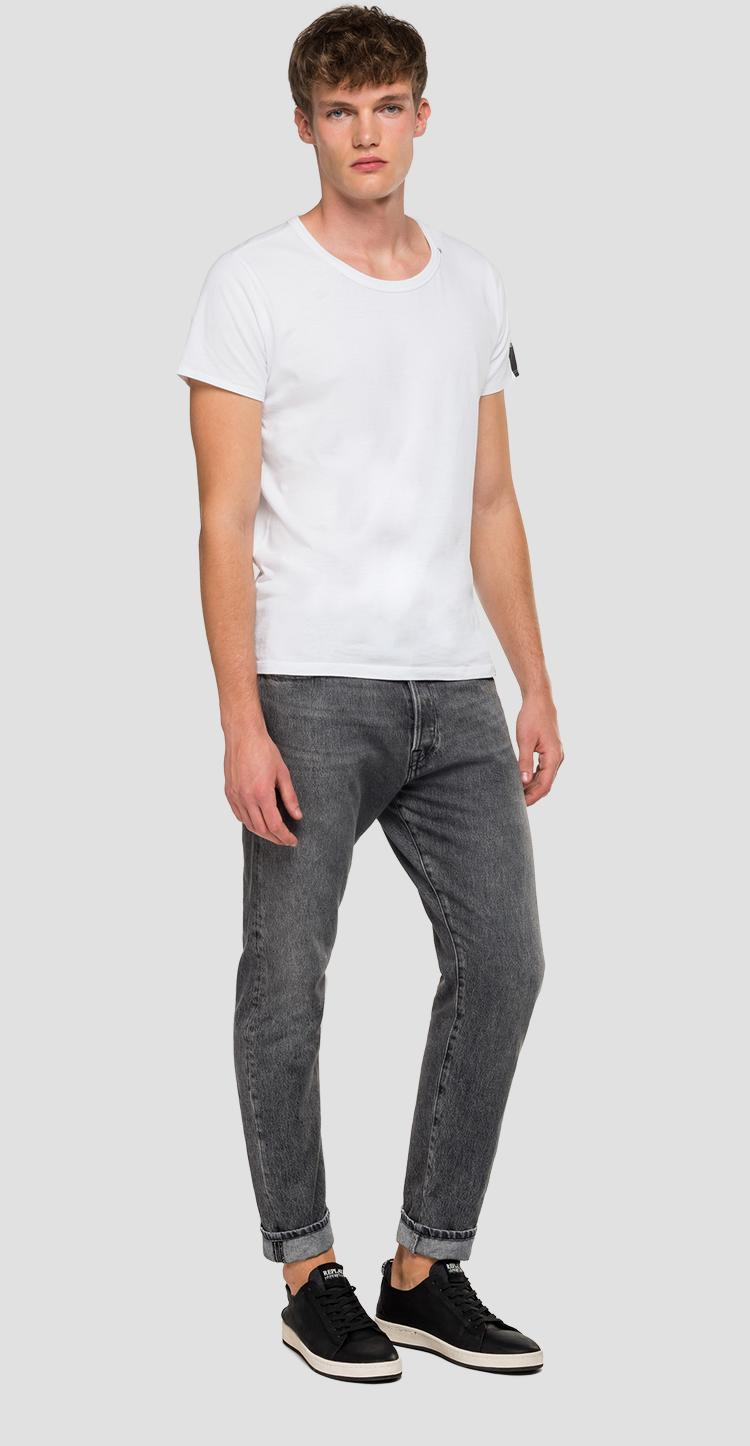 Tapered fit Tinmar jeans m1006 .000.48a 684
