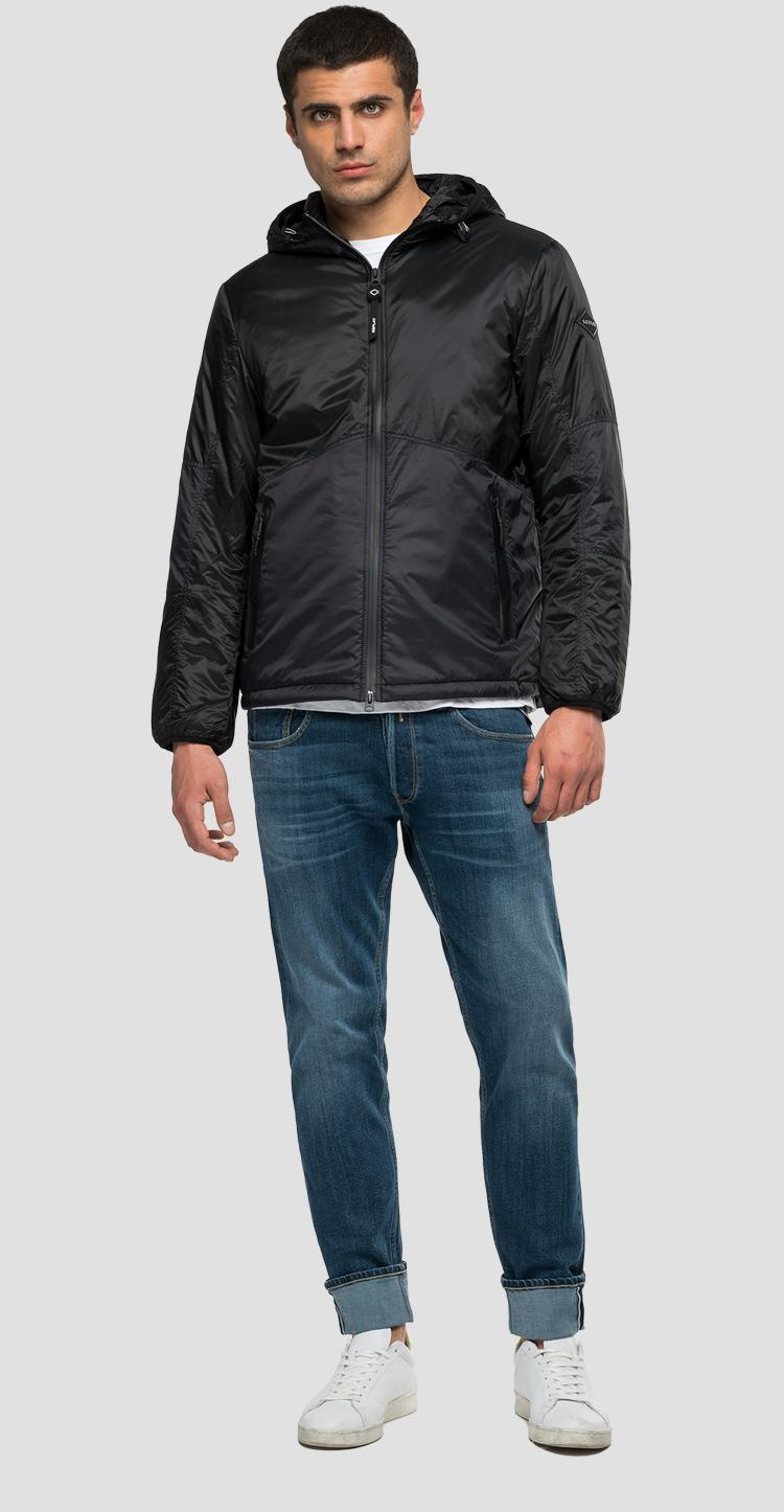 HYBRID FUNCTION PROJECT REPLAY jacket m8143 .000.84042