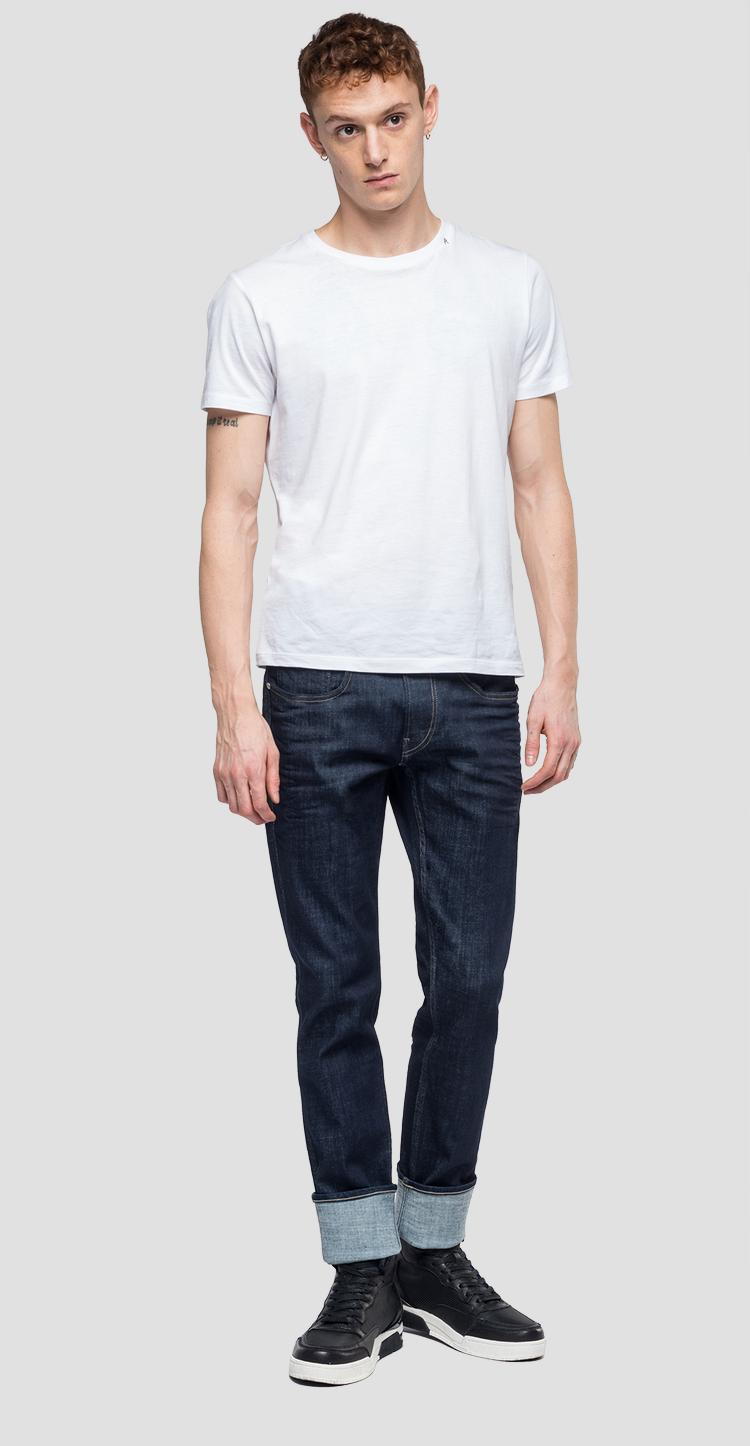Slim fit Anbass jeans m914y .000.141 00