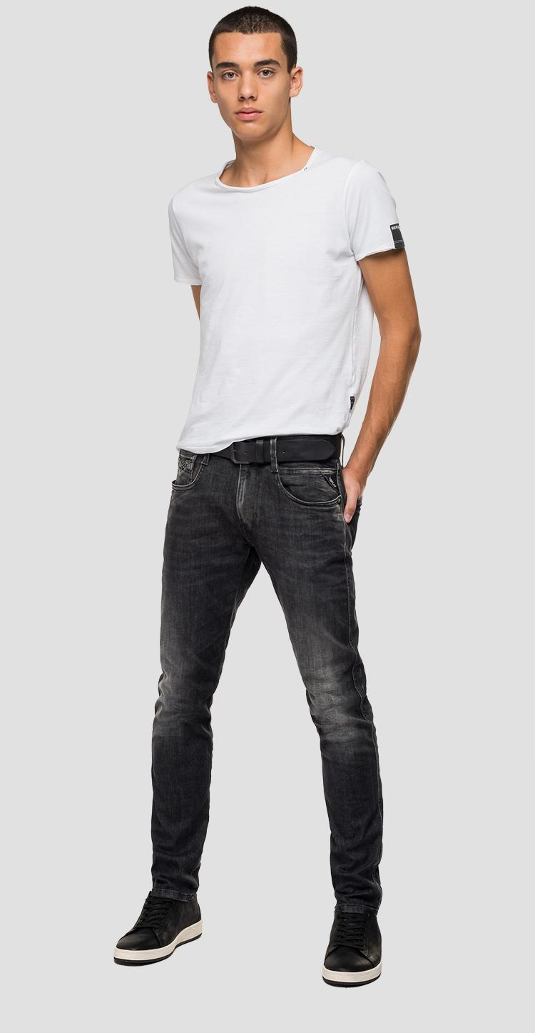 Slim fit Anbass jeans m914y .000.249 672