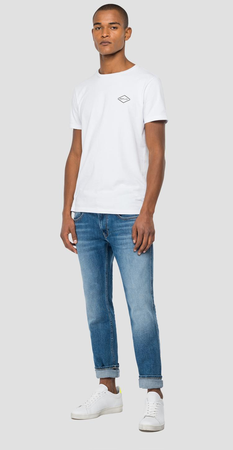 Slim fit Anbass jeans m914y .000.285 822