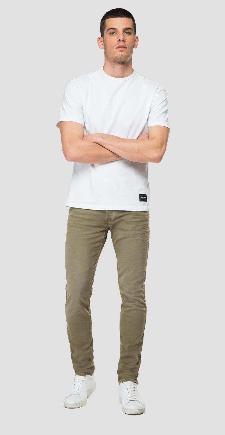 Slim Fit Jeans Anbass m914y .000.8005355