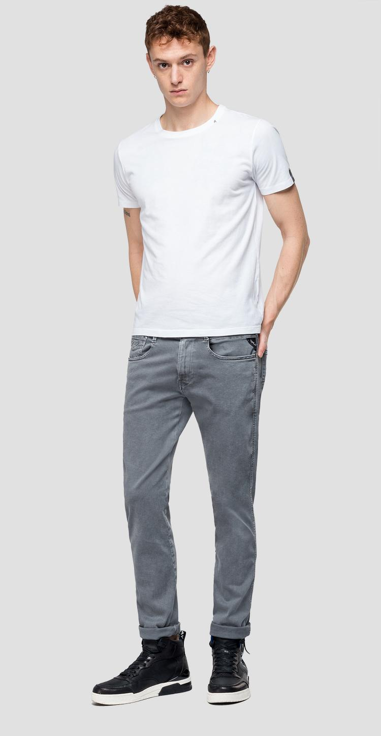 new arrival 10964 2c256 Jeans Slim Uomo - Replay