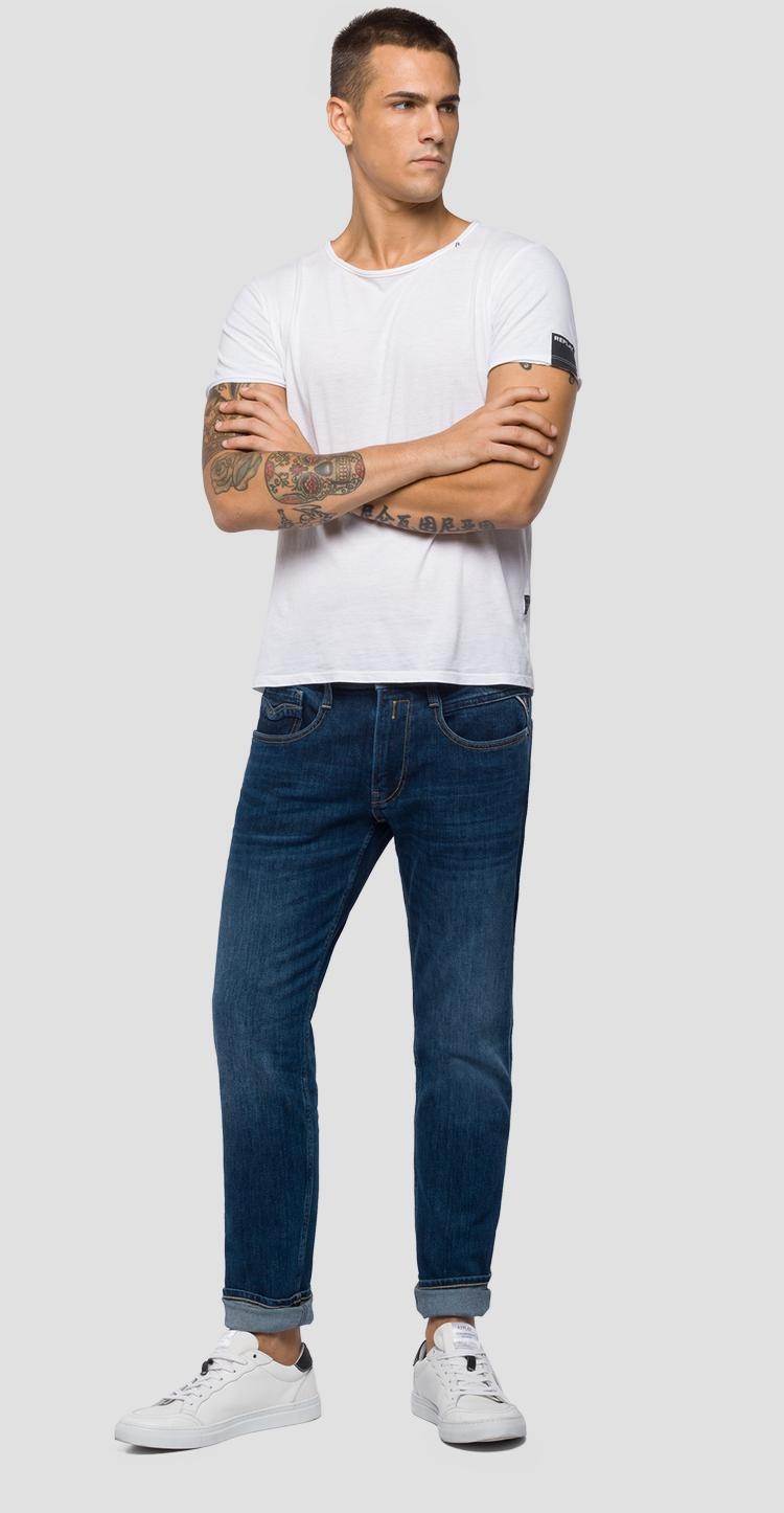 Slim fit Anbass jeans m914  .000.101 432